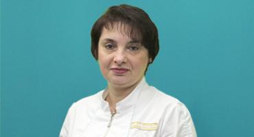 Егорова Наталия Петровна