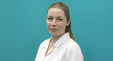 Бехтина Екатерина Валерьевна
