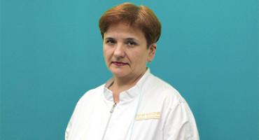 Кудрявцева Галина Николаевна