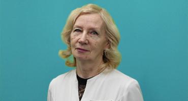 Удодова Наиля Павловна