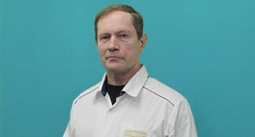 Коржиков Валерий Владимирович