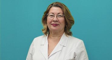Чубарева Наталья Иосифовна